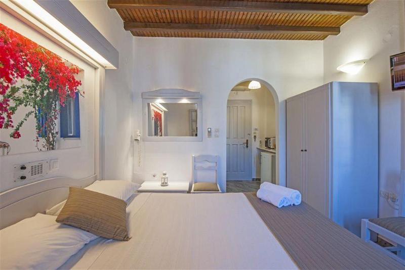 MANIS INN - Hotel - 1