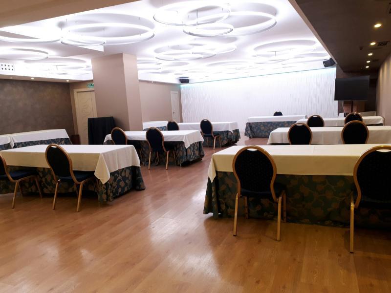 Conferences Centro Los Braseros