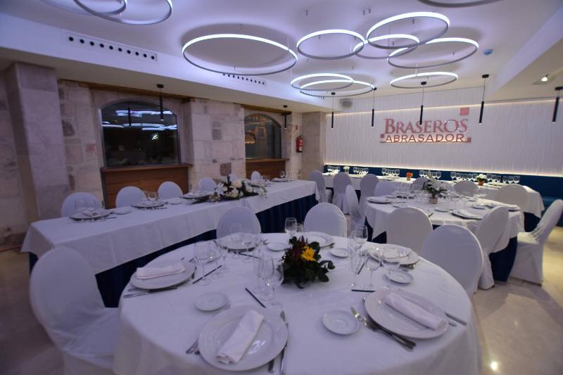 Restaurant Centro Los Braseros