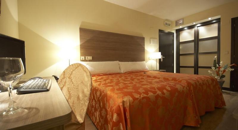 Room Centro Los Braseros