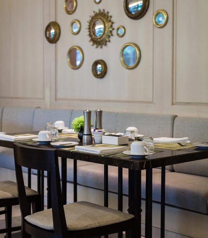 Restaurant Amari Residences Bangkok