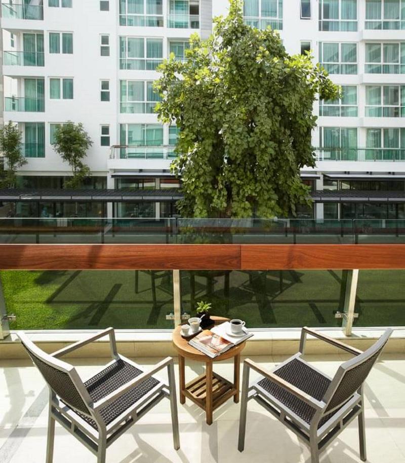 Terrace Amari Residences Bangkok