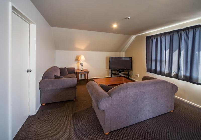 General view Oaktree Motel
