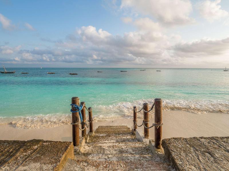 General view Doubletree By Hilton Resort Zanzibar - Nungwi