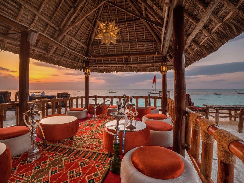 Bar Doubletree By Hilton Resort Zanzibar - Nungwi