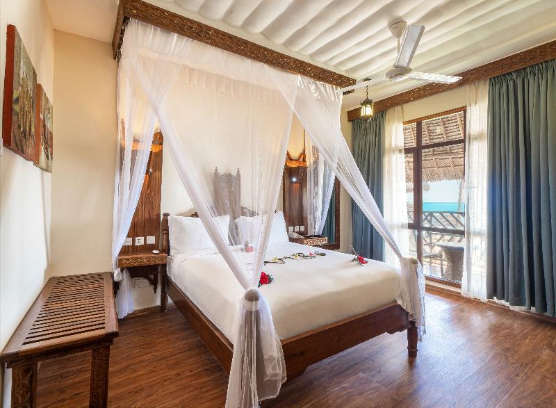 Room Doubletree By Hilton Resort Zanzibar - Nungwi
