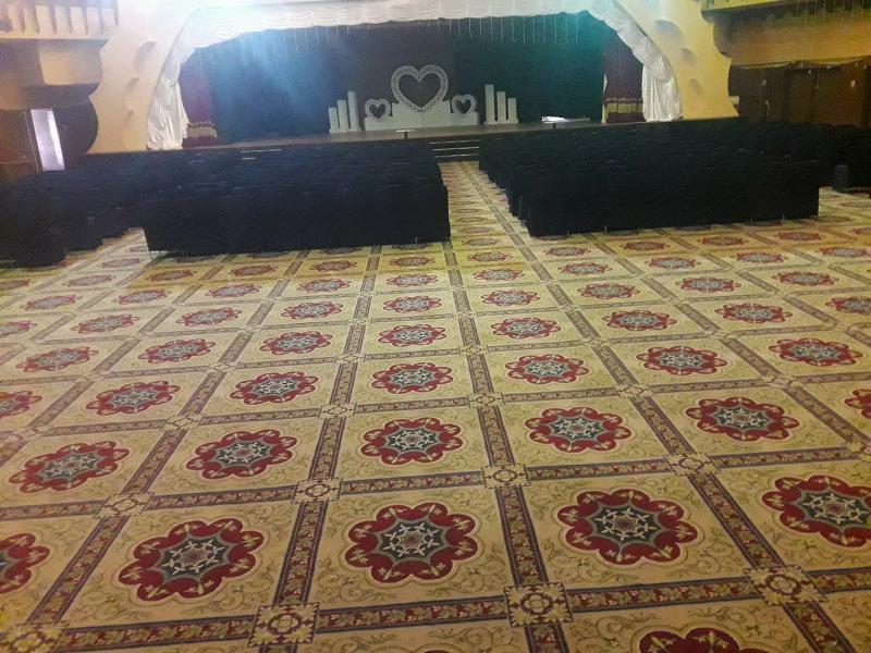 Magawish Village & Resort - Conference - 16