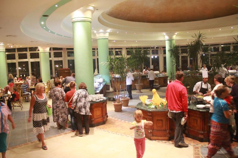 Magawish Village & Resort - Pool - 14