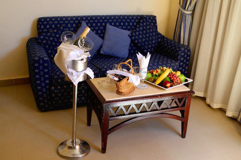 Magawish Village & Resort - Room - 11