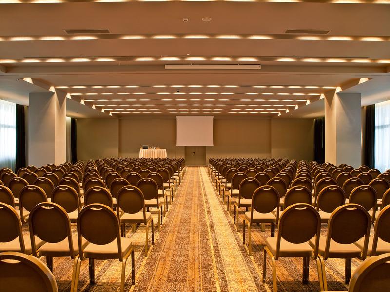 Classical Egnatia Grand - Conference - 4