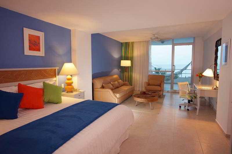 Room Solarium Coronado Beach