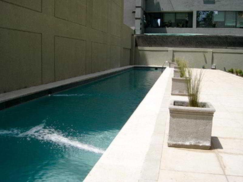 Pool Rq Providencia