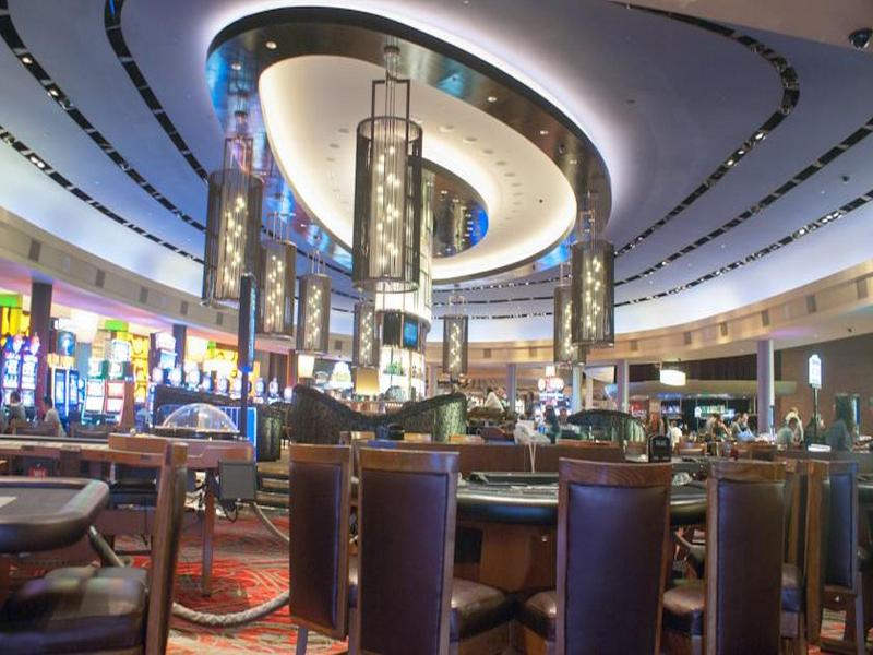 Bar Palms Casino Resort Las Vegas