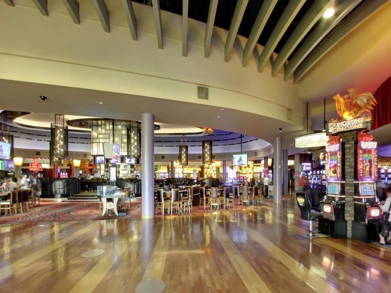 Lobby Palms Casino Resort Las Vegas