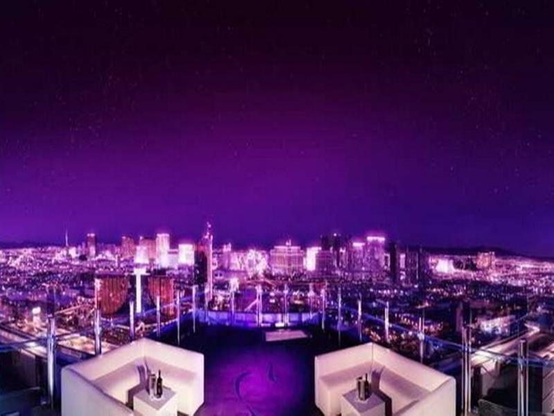 Terrace Palms Casino Resort Las Vegas