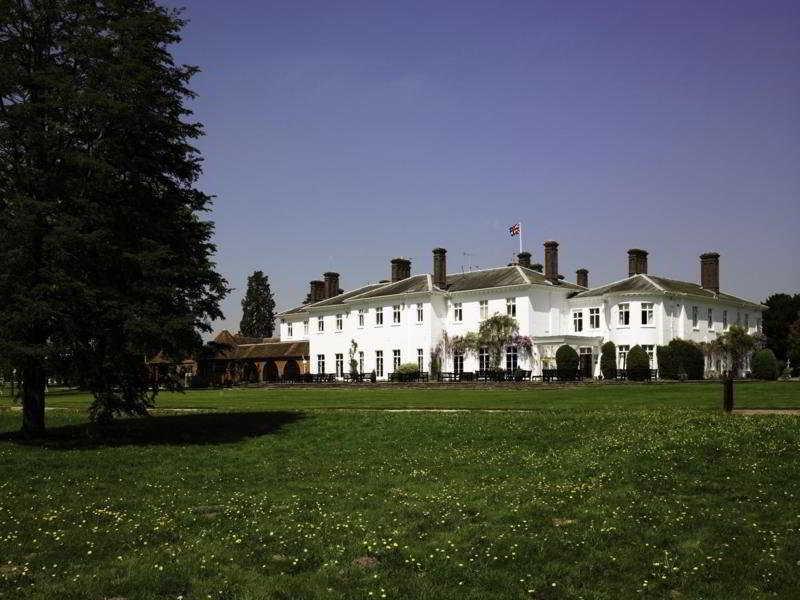De Vere Milton Hill House