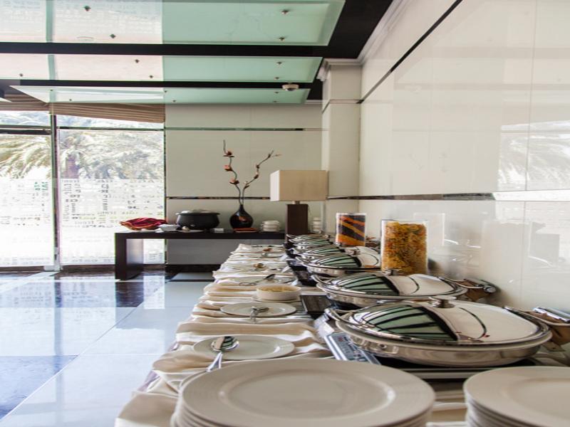Cheap Hotel Apartments In Al Rigga Dubai