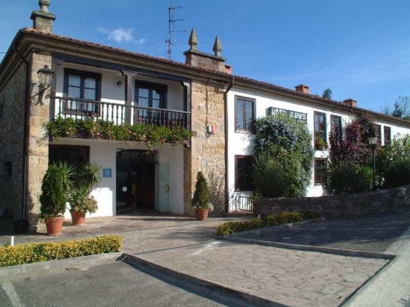 imagen de hotel Hotel Los Infantes