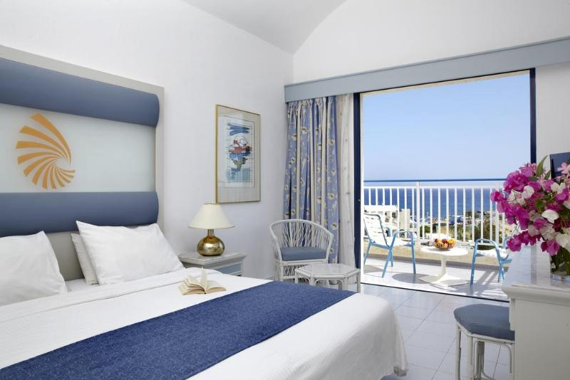 Room Sunshine Crete Beach