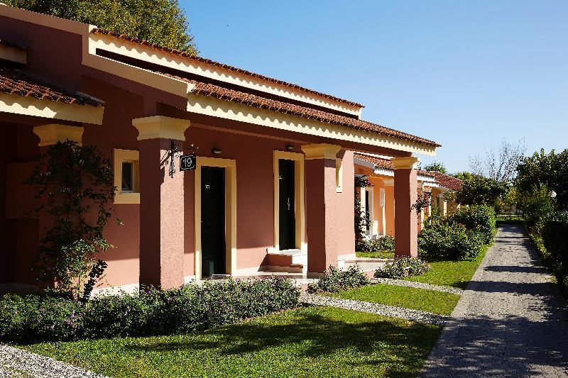 General view Mayor Capo Di Corfu
