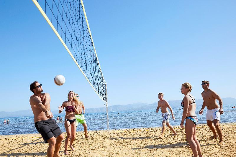 Sports and Entertainment Mayor Capo Di Corfu
