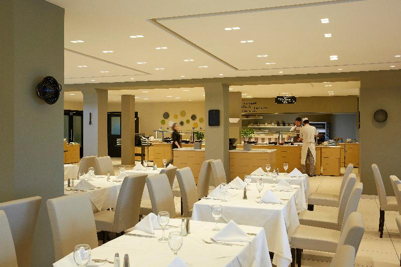 Restaurant Mayor Capo Di Corfu