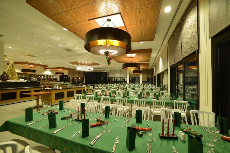 Korineum Residence - Restaurant - 2