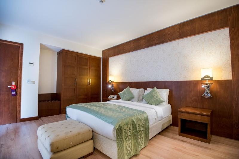 Korineum Residence - Room - 7