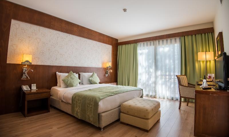 Korineum Residence - Room - 6