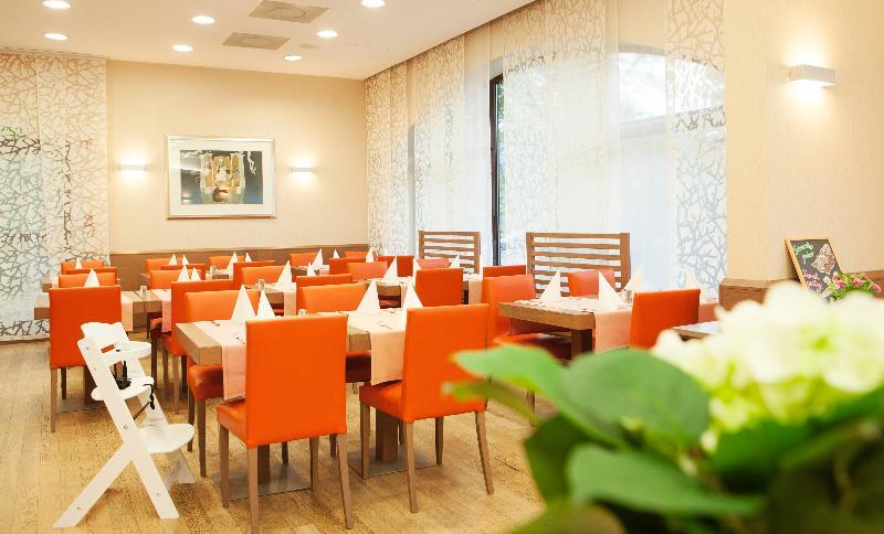 Restaurant Savica Garni