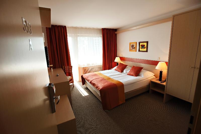 Room Savica Garni