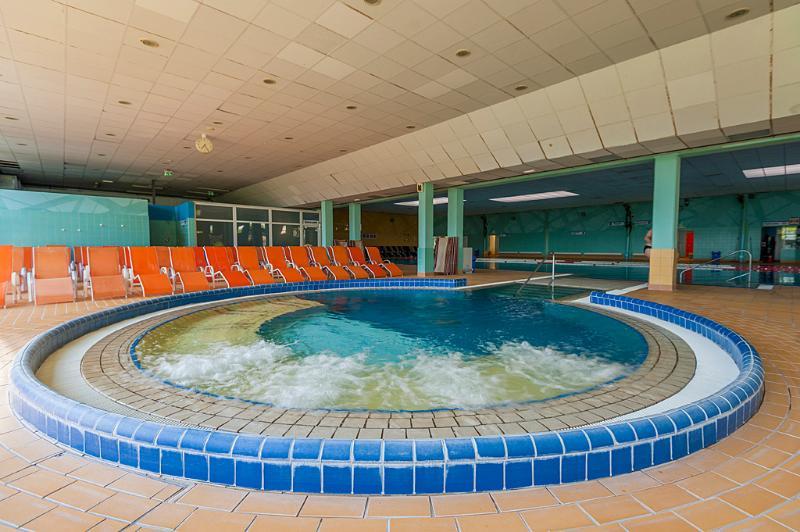 Pool Grand Hotel Primus