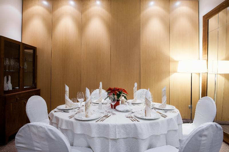Restaurant Grand Hotel Primus