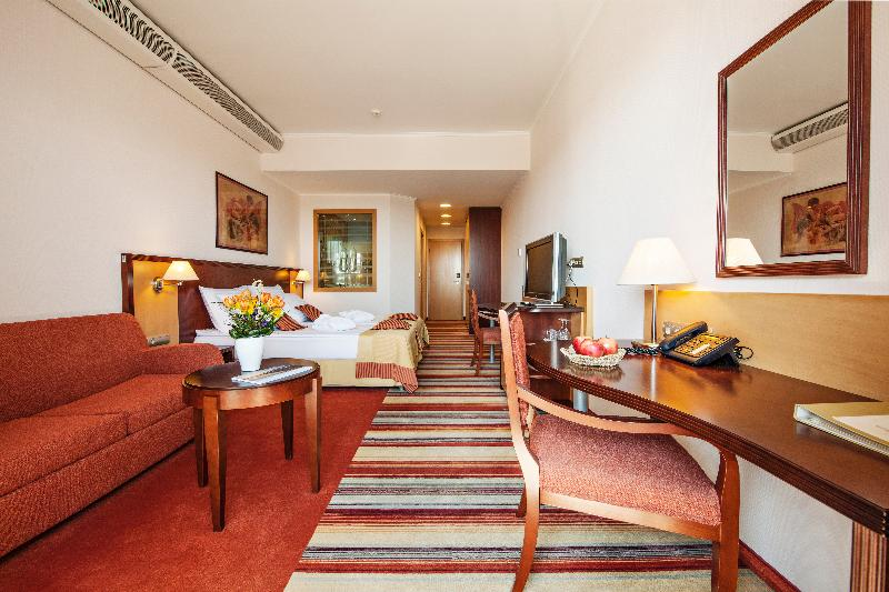 Room Grand Hotel Primus
