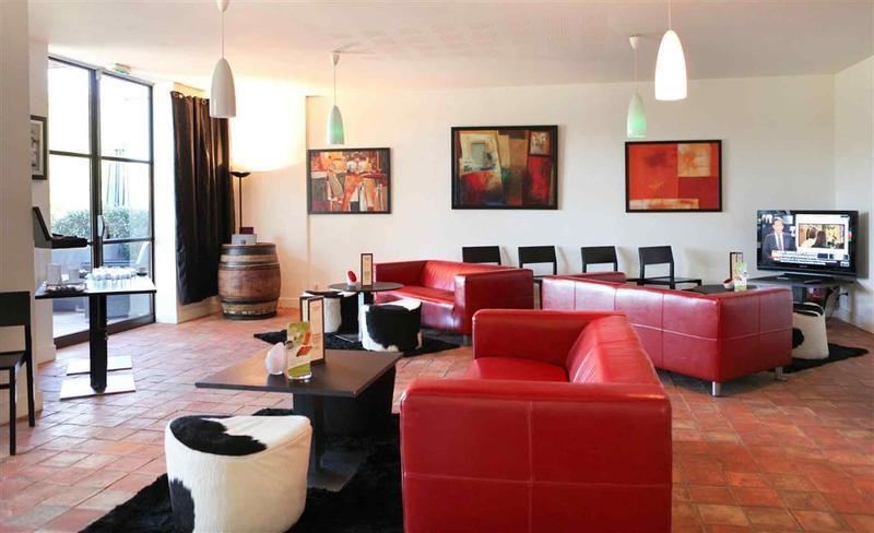 Bar Mercure Aix Sainte Victoire