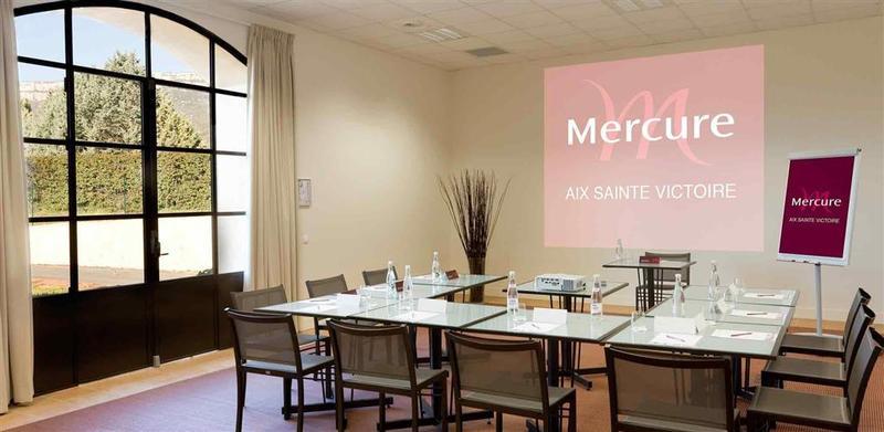 Conferences Mercure Aix Sainte Victoire
