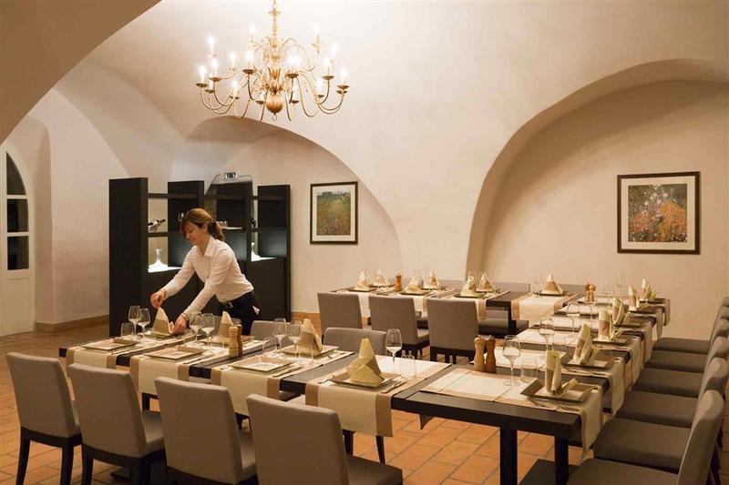 Restaurant Mercure Aix Sainte Victoire