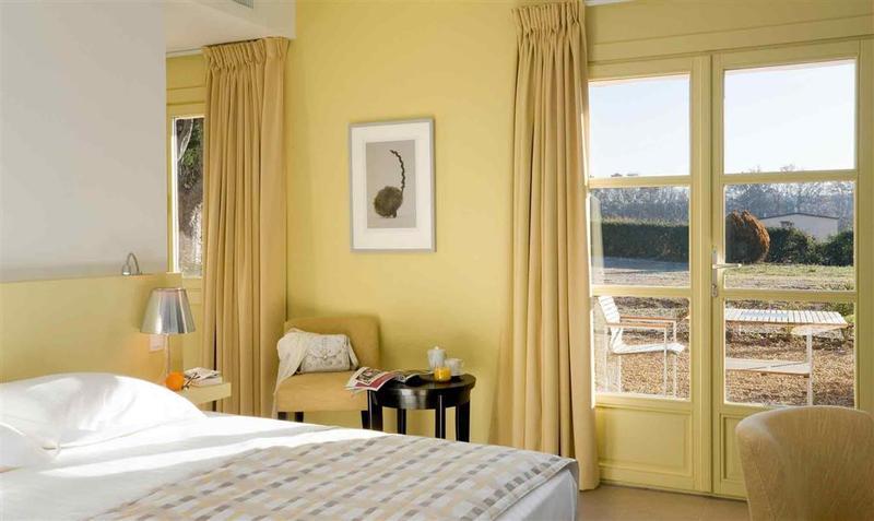 Room Mercure Aix Sainte Victoire