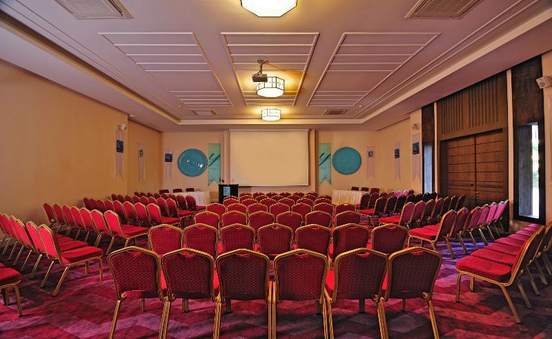 Conferences Grand Yazici Bodrum