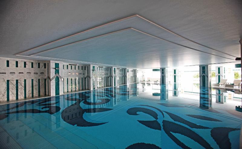 Pool Grand Yazici Bodrum