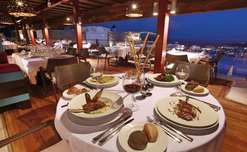 Restaurant Grand Yazici Bodrum