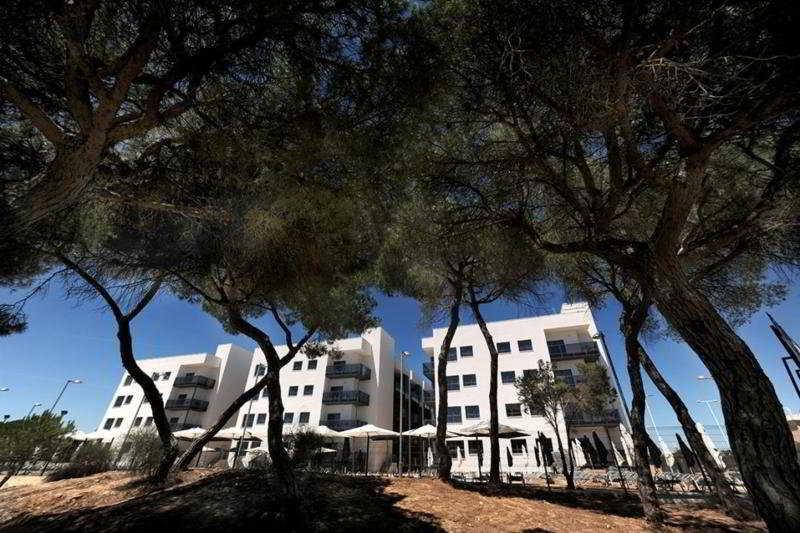 imagen de hotel Leo Punta Umbria Deluxe