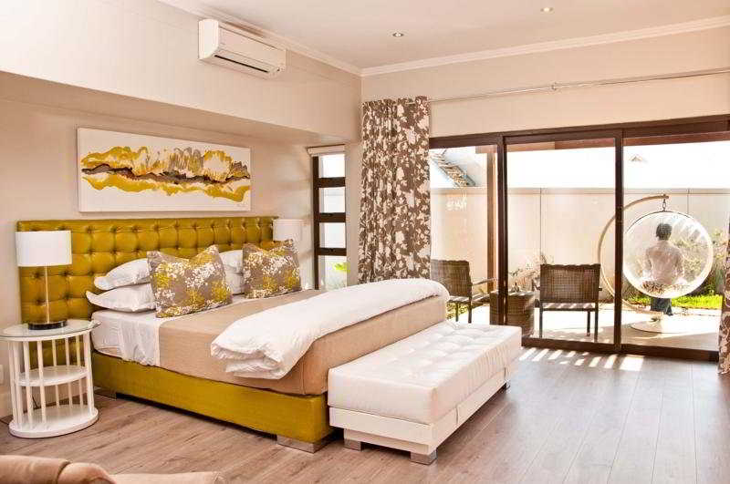 Room Boulevard 44 Boutique Hotel
