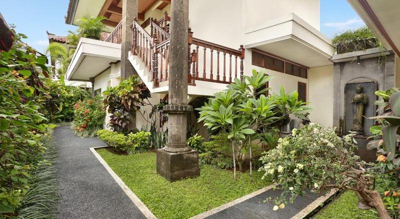 The Batu Belig Hotel & Spa - Hotel - 1