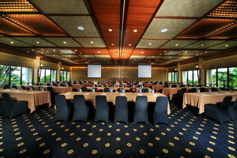 Novus Puncak Resort & Spa - Conference - 1