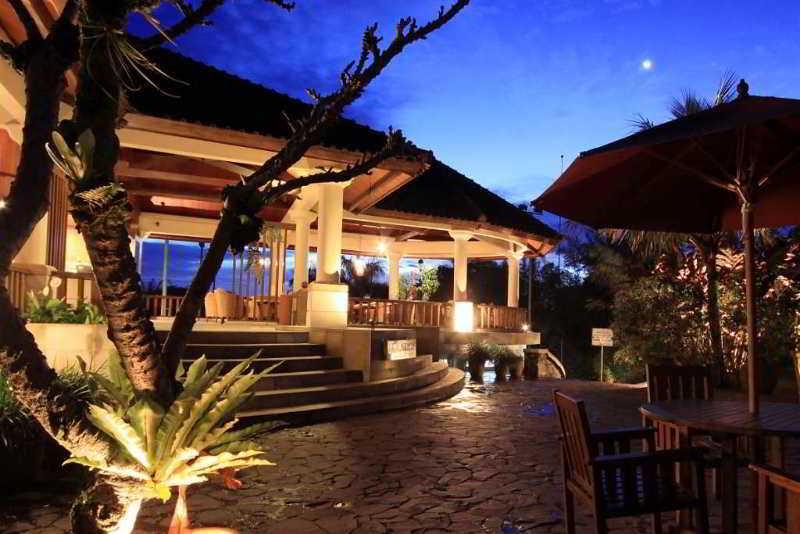 Novus Puncak Resort & Spa - Restaurant - 2