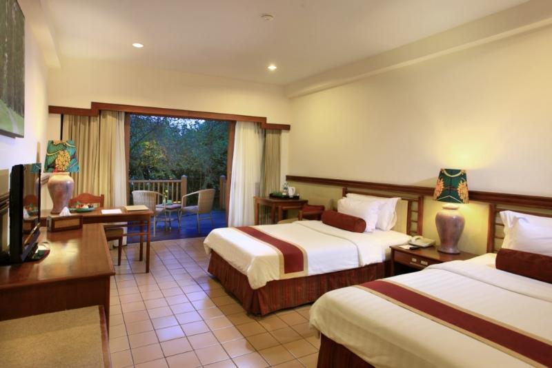 Novus Puncak Resort & Spa - Room - 0