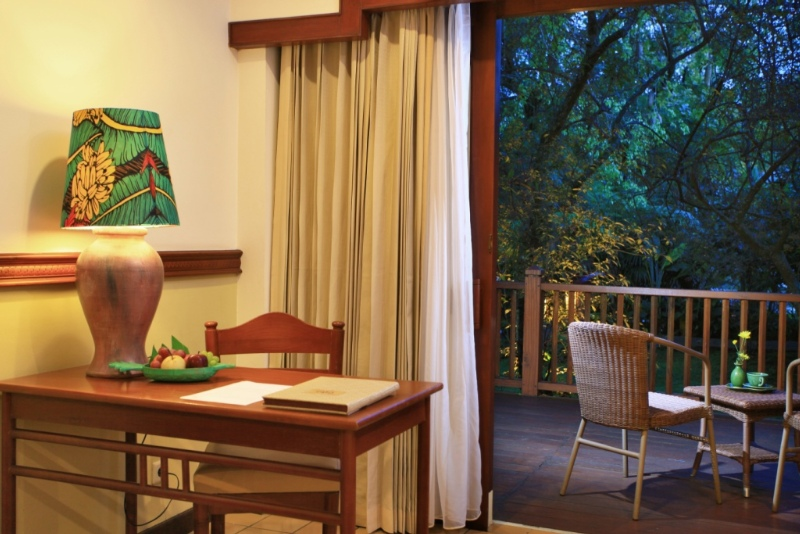 Novus Puncak Resort & Spa - Room - 9