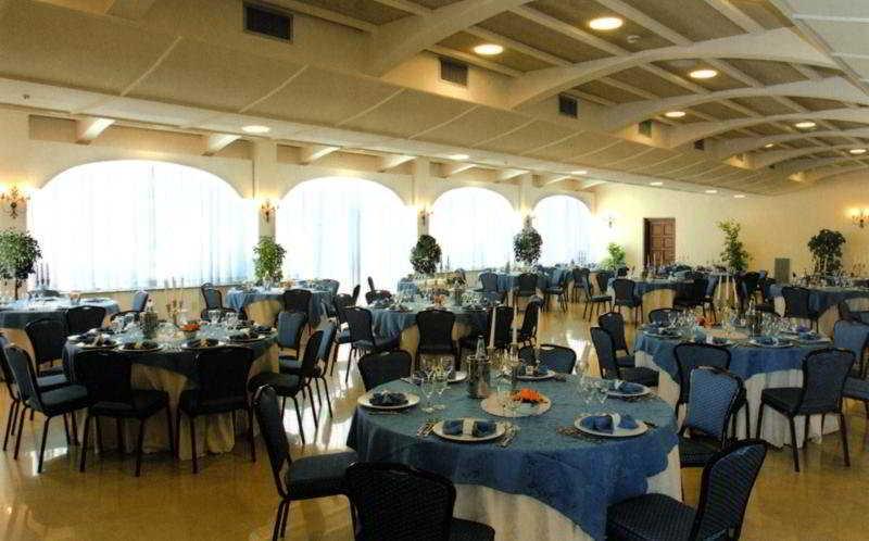 Restaurant Genoardo Park