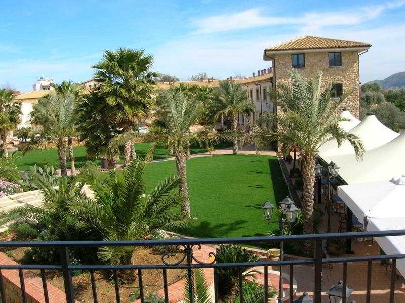 Terrace Genoardo Park